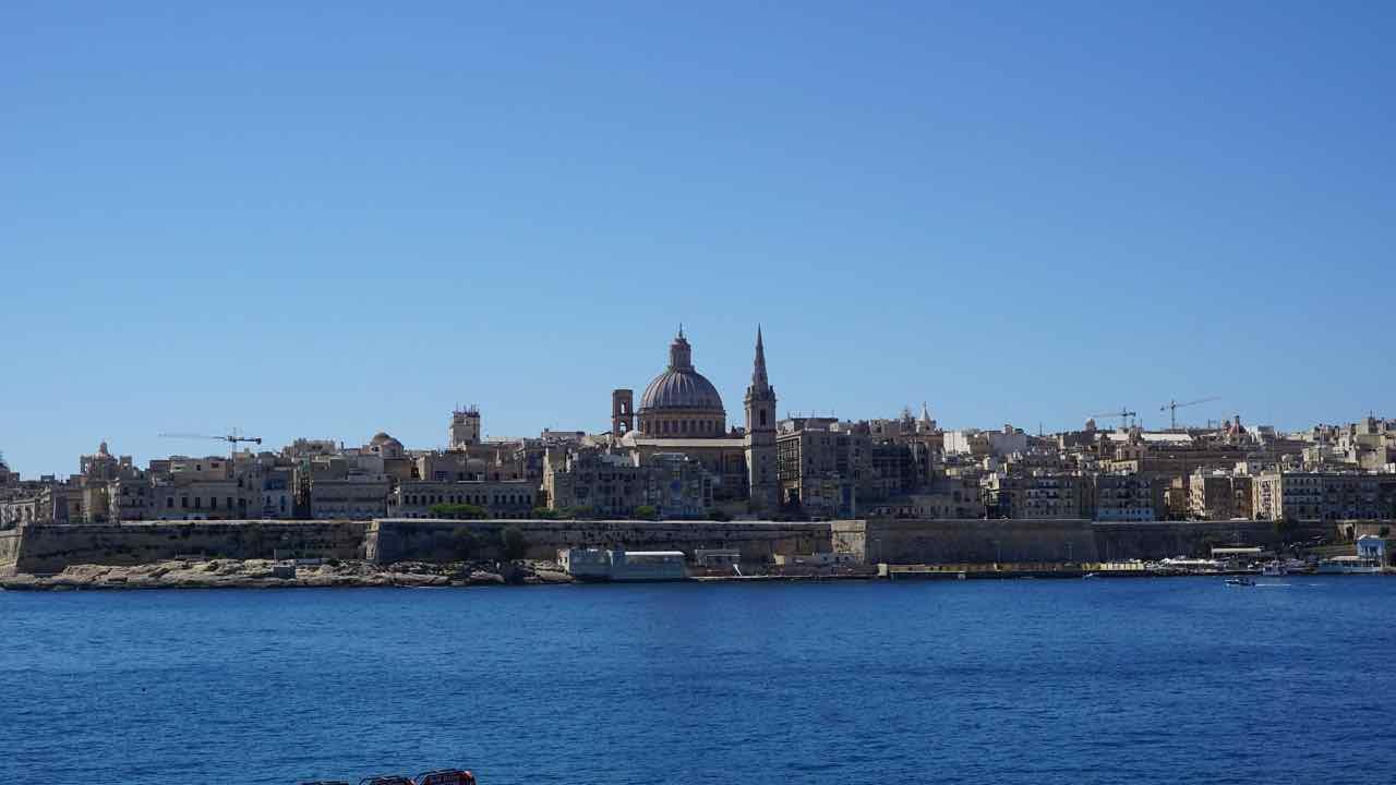 Binance s'expatrie à Malte pour un climat régulatoire plus clément